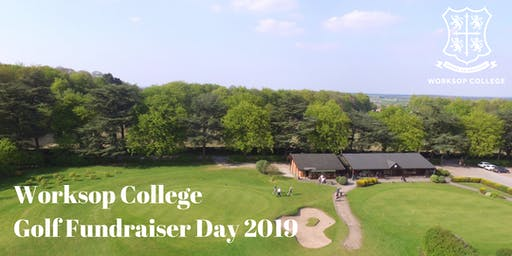 Worksop College Golf Fundraiser 2019