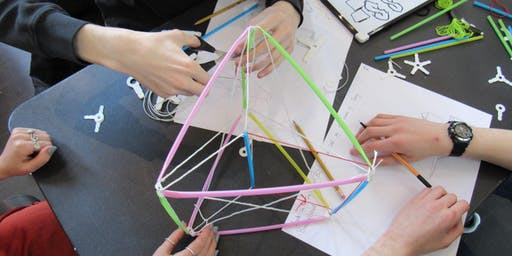 Making and Mathematics: Conversations with Materials and Diagrams