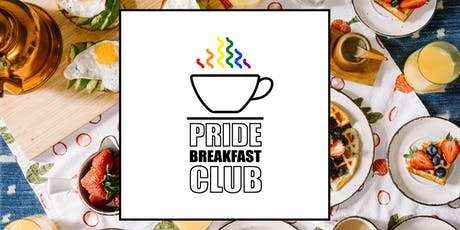 Pride Breakfast Club - Let's talk about LGBT+ Recruiting Tickets