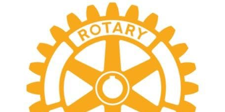 Rotary Lunch Friday 19th July