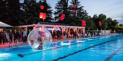 Summer Pool Party @ Harbour Club – 20 Luglio