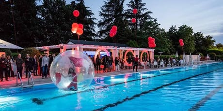 Summer Pool Party @ Harbour Club – 20 Luglio biglietti