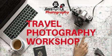Travel Photography tickets