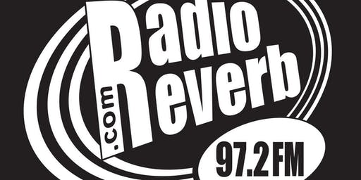 RadioReverb Radio & Podcast Training Workshop