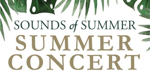 Mannings Heath's Summer Concert Series