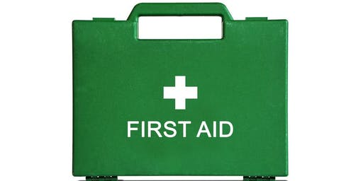 First Aid for Youth Workers