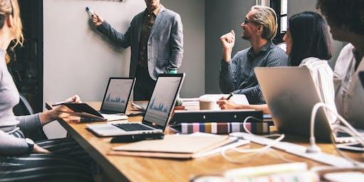 ERFOLGREICH im Mittelstand, im Konzern oder im eigenen Unternehmen