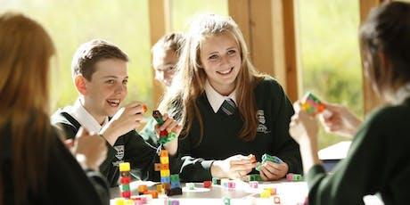 Get Into Teaching Information & Coffee Morning, Farnham, Surrey tickets