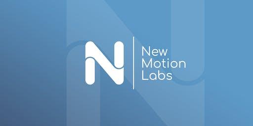 New Motion Labs Advisor/Investor Breakfast