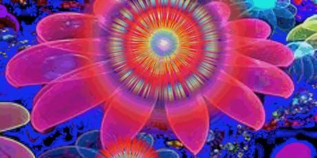 Meditación Chamánica / Shamanic Meditation tickets