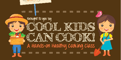 LSH TMJ's Tastes and Flavours of Home (Cool Kids Can Cook) - K1 to K2 Only
