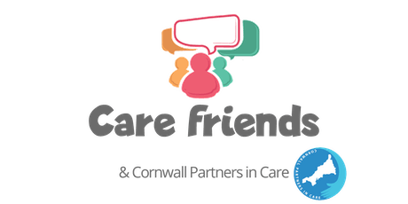Care Friends - Employee referrals for social care tickets