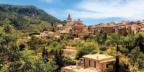 Ostern Trekking 2020 - 4 Tage auf dem GR221 Mallorca Tickets