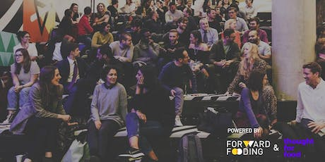 The Future of Food: Meetup Series Event (Food 4.0: digitising food service, production and distribution) tickets