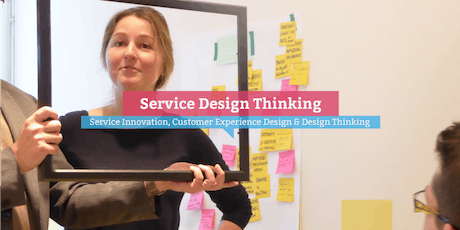 Certified Service Design Thinker, Frankfurt Tickets