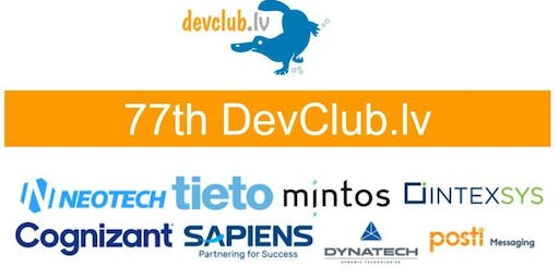 Mental focused 77th DevClub.lv