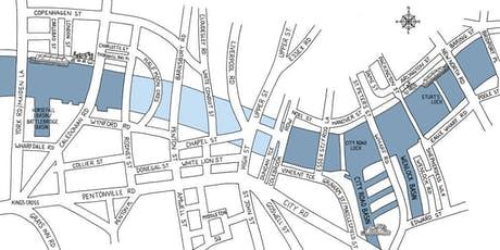 Regent's Canal Two Hundred Years On. tickets