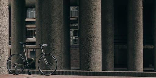 tokyobike Metropolis Rides with Instax