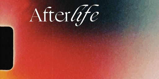 Goblin magazine presents: AFTERLIFE