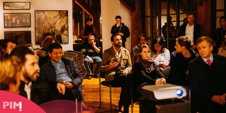 Workshop: Get your sustainable project funded by the crowd tickets