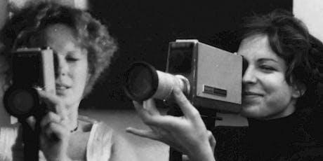 Circulating Feminist Moving Image I: Centre audiovisuel Simone de Beauvoir tickets