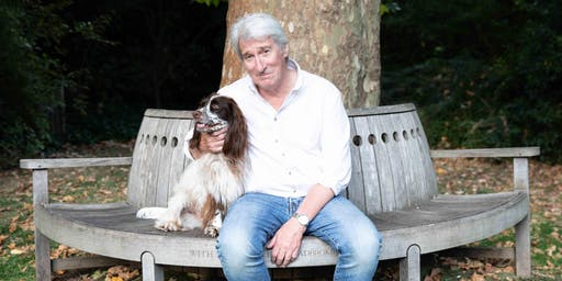 An Evening with Jeremy Paxman