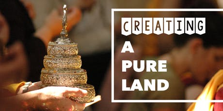Creating a Pure Land tickets