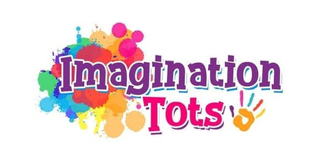 Tots Summer Mess Workshop tickets