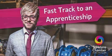 Fast Track to an Apprenticeship Open Day tickets