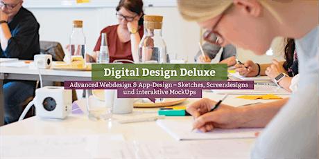 Certified Digital Designer Deluxe, Berlin Tickets