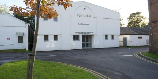 NCS Mosque Open Day