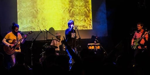 "STONE ROSES TRIBUTE ""Made of Stone""  @Encore"