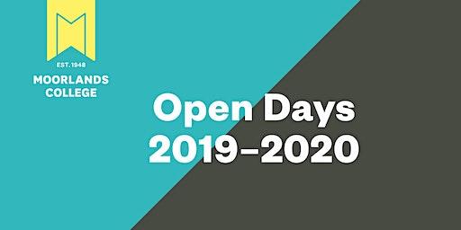 Undergraduate Open Days 2019 – 2020: Christchurch Campus