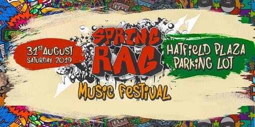 SPRING RAG Music Festival