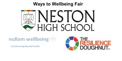 Ways to Wellbeing Fair