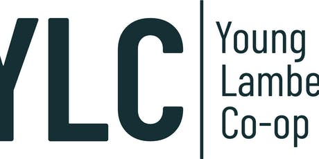 YLC Extraordinary General Meeting tickets