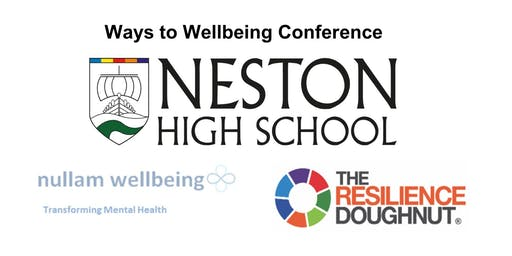 Ways to Wellbeing Conference
