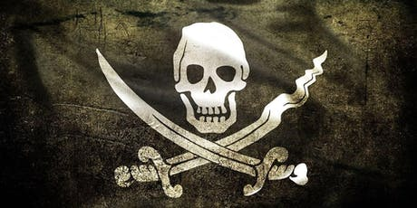 Pirate Blackbeard's Great Ruby Hunt at Ryton Pools Country Park (PM) tickets