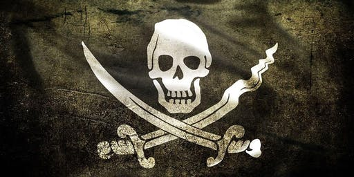 Pirate Blackbeard's Great Ruby Hunt at Ryton Pools Country Park (PM)
