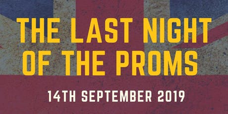 The Last Night of the Proms at Beaulieu tickets