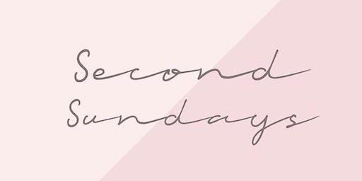 Second Sundays | Life Drawing