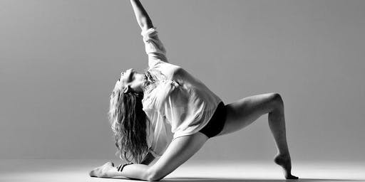 Contemporary Dance Class w/ Hannah Danielle Dance (1st anniversary)