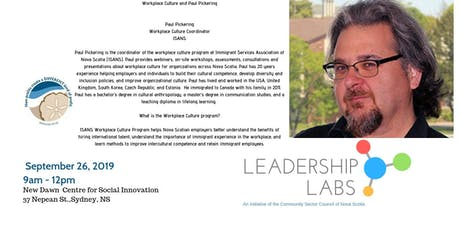 Leadership for a Diverse Workplace Culture-Sydney tickets