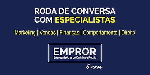 REUNIÃO EMPROR 76 | OURINHOS