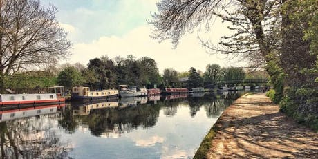 Wellness Day-Retreat by peaceful London River Lee |  YOGA + SOUND + WORKSHOP  | 01/09 | tickets