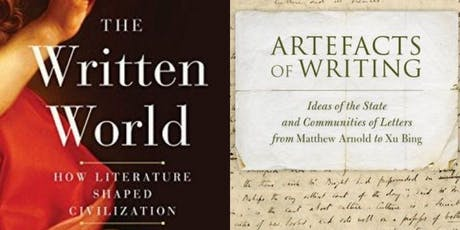 Artefacts of a Written World: A Workshop tickets