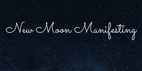 New Moon Manifesting tickets