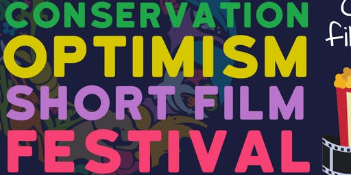Good Natured; A Conservation Optimism Film Festival