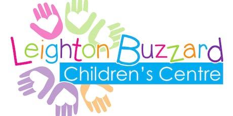 Bump Birth and Baby Stuff 3 week Ante-natal group Leighton Buzzard  tickets
