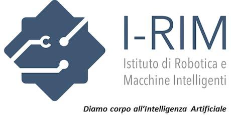 I-RIM 3D biglietti